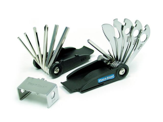 Park Tool MTB-7 Multi Tool Box